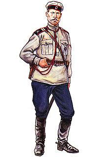 Гражданская война в россии 1917 1922 г