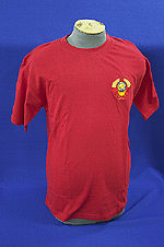 Думаю, найти дизайн футболки с ... отметить, по запросу футболка СССР.